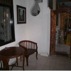 Отель Alamanda Accomodation интерьер отеля фото 2