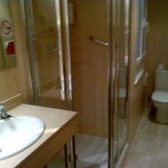 Отель City House Alisas Santander Сантандер ванная фото 2