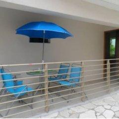 Отель Apartamento Aquarel Доминикана, Бока Чика - отзывы, цены и фото номеров - забронировать отель Apartamento Aquarel онлайн ванная