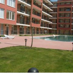 Апартаменты Menada Sunset Beach Apartment Солнечный берег детские мероприятия