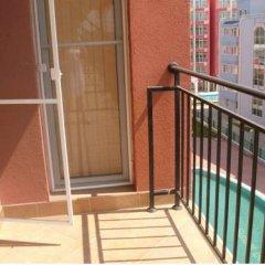 Апартаменты Menada Sunset Beach Apartment Солнечный берег балкон