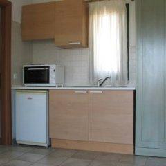 Апартаменты Maistrali Apartments в номере