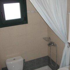 Апартаменты Maistrali Apartments ванная