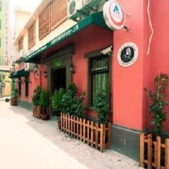 Отель Shanghai Le Tour Bailan Youth Hostel Китай, Шанхай - отзывы, цены и фото номеров - забронировать отель Shanghai Le Tour Bailan Youth Hostel онлайн