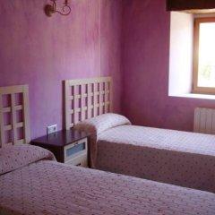 Отель Apartamentos Puente Viesgo комната для гостей фото 4