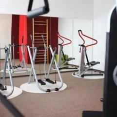 Отель Golf фитнесс-зал фото 3