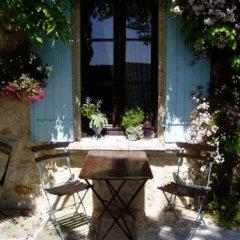 Отель Le Mas de la Treille Bed & Breakfast фото 8