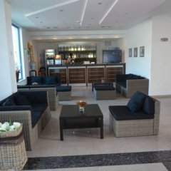 PrimaSol Sineva Beach Hotel - Все включено гостиничный бар