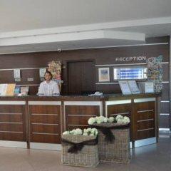 PrimaSol Sineva Beach Hotel - Все включено интерьер отеля фото 3