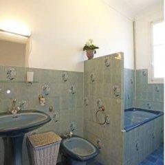 Отель Villa Bleu Lavande ванная