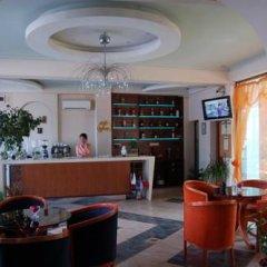Kniaz Boris Hotel интерьер отеля