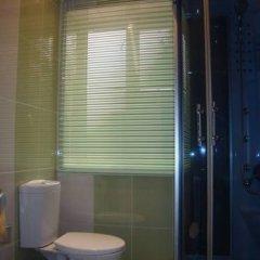 Гостиница Калипсо ванная фото 2