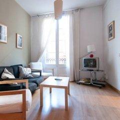 Отель Rent A Flat In Barcelona Poble Sec комната для гостей фото 2