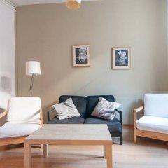 Отель Rent A Flat In Barcelona Poble Sec комната для гостей фото 3
