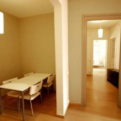 Отель Rent A Flat In Barcelona Poble Sec спа