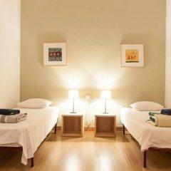 Отель Rent A Flat In Barcelona Poble Sec спа фото 2