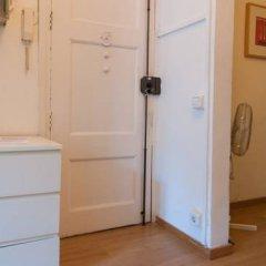 Отель Rent A Flat In Barcelona Poble Sec ванная фото 2