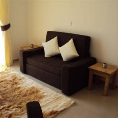 Апартаменты Paschali Hills Apartments комната для гостей фото 5