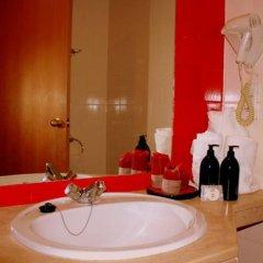 Отель Solar dos Canavarros Douro ванная