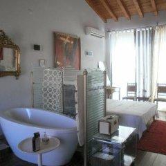 Отель Kamihan Чешме ванная