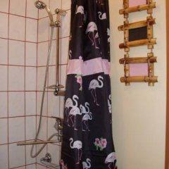 Апартаменты Liivalaia 42 Apartment ванная