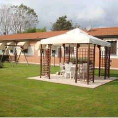 Отель Il Chicco d'Oro Италия, Массароза - отзывы, цены и фото номеров - забронировать отель Il Chicco d'Oro онлайн фото 2