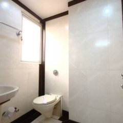 Отель Chanchal Deluxe Индия, Нью-Дели - отзывы, цены и фото номеров - забронировать отель Chanchal Deluxe онлайн ванная фото 2