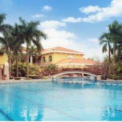 Апартаменты Portofino International Apartment бассейн фото 3
