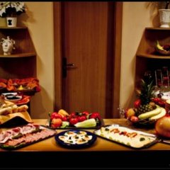 Отель PANKRAC Прага питание фото 3