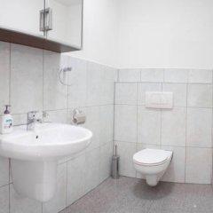 Отель AbsyntApart Św. Mikołaja Польша, Вроцлав - отзывы, цены и фото номеров - забронировать отель AbsyntApart Św. Mikołaja онлайн ванная