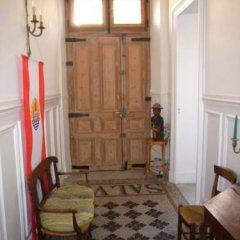 Отель Villa Vermorel Франция, Ницца - отзывы, цены и фото номеров - забронировать отель Villa Vermorel онлайн в номере фото 2