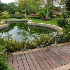 Отель Tonwa Resort бассейн
