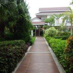 Отель Tonwa Resort фото 9