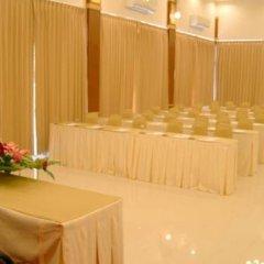Отель Tonwa Resort