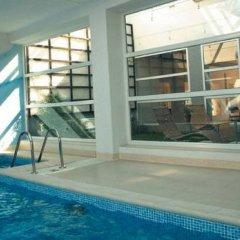 Отель Bona Dea Spa Польша, Познань - отзывы, цены и фото номеров - забронировать отель Bona Dea Spa онлайн бассейн