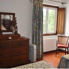 Отель Quinta do Moinho da Páscoa удобства в номере