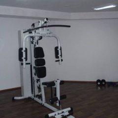 Отель Pirin Palace фитнесс-зал