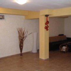 Апартаменты Pirin Palace Apartment Complex Банско интерьер отеля