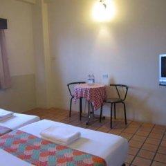 Rome Place Hotel удобства в номере фото 2