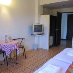 Rome Place Hotel удобства в номере