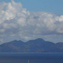 Отель Mirsini Pension Греция, Остров Санторини - отзывы, цены и фото номеров - забронировать отель Mirsini Pension онлайн приотельная территория