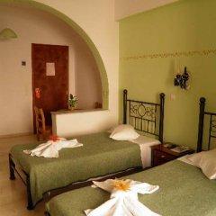 Отель Mirsini Pension Греция, Остров Санторини - отзывы, цены и фото номеров - забронировать отель Mirsini Pension онлайн комната для гостей фото 4