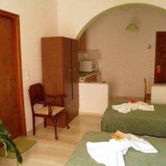 Отель Mirsini Pension Греция, Остров Санторини - отзывы, цены и фото номеров - забронировать отель Mirsini Pension онлайн в номере фото 2