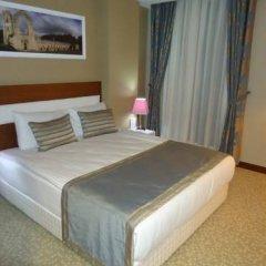 Отель Moon Light Otel комната для гостей фото 2