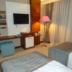 Отель Moon Light Otel удобства в номере фото 2