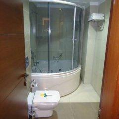 Отель Moon Light Otel ванная фото 2