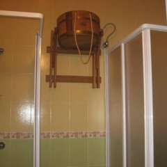 Гостиница Нарт Отель Украина, Харьков - отзывы, цены и фото номеров - забронировать гостиницу Нарт Отель онлайн ванная