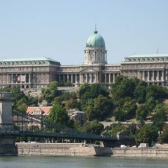 Corvin Hotel Budapest - Sissi wing пляж