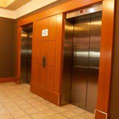 Отель The Glenmore Inn & Convention Centre Канада, Калгари - отзывы, цены и фото номеров - забронировать отель The Glenmore Inn & Convention Centre онлайн сауна
