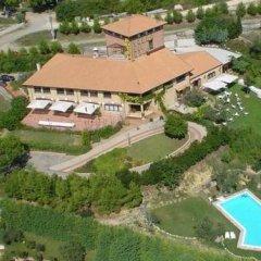 Отель Torre Del Moro Италия, Ситта-Сант-Анджело - отзывы, цены и фото номеров - забронировать отель Torre Del Moro онлайн бассейн